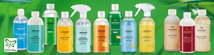 Assistants Reiniger Eco Jemako – Reinigungsmittel 6f7Ygby